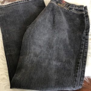 Parasuco Jeans - Parasuco denim cult ergonomic cowgirl boot cut